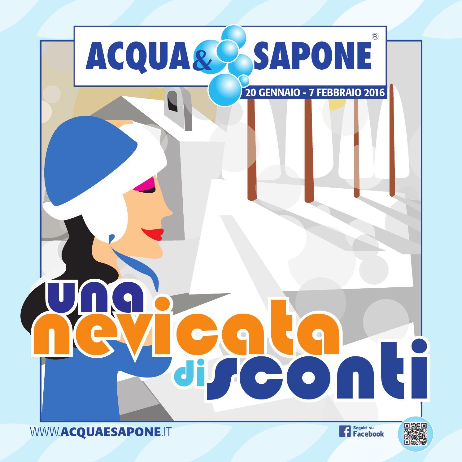 Volantino 2 2016 by acqua sapone toscana umbria issuu for Volantino acqua e sapone toscana