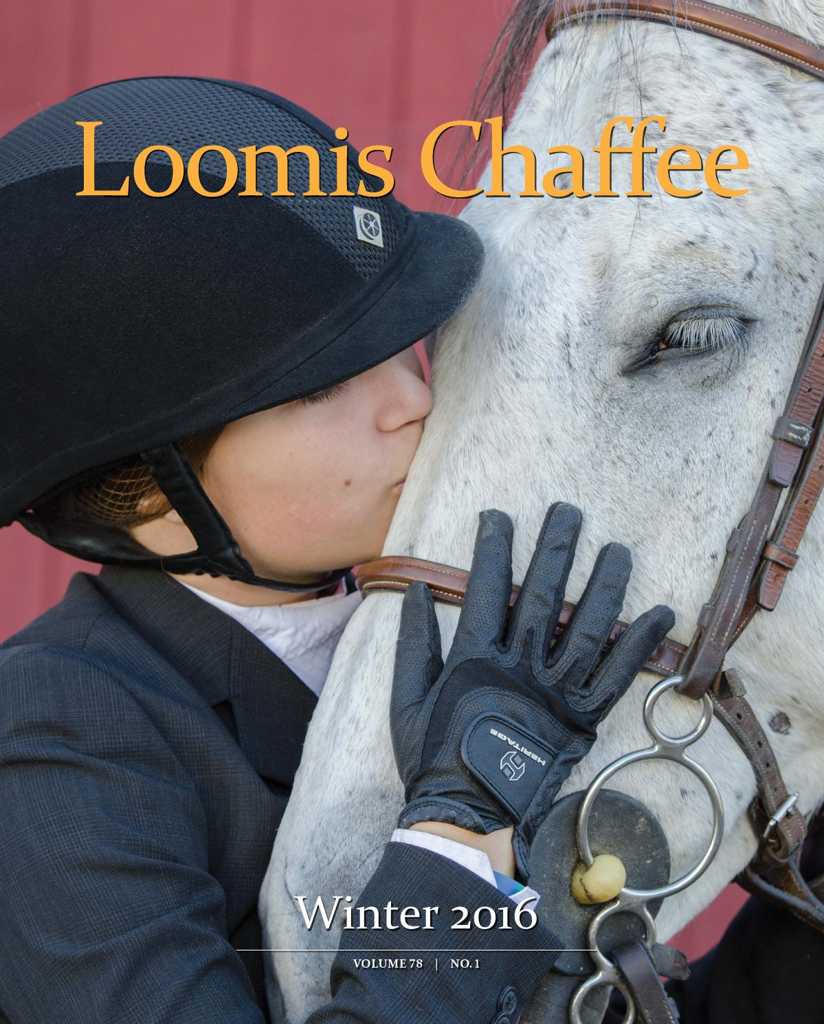 Loomis Chaffee magazine Summer 2015 by Loomis Chaffee issuu
