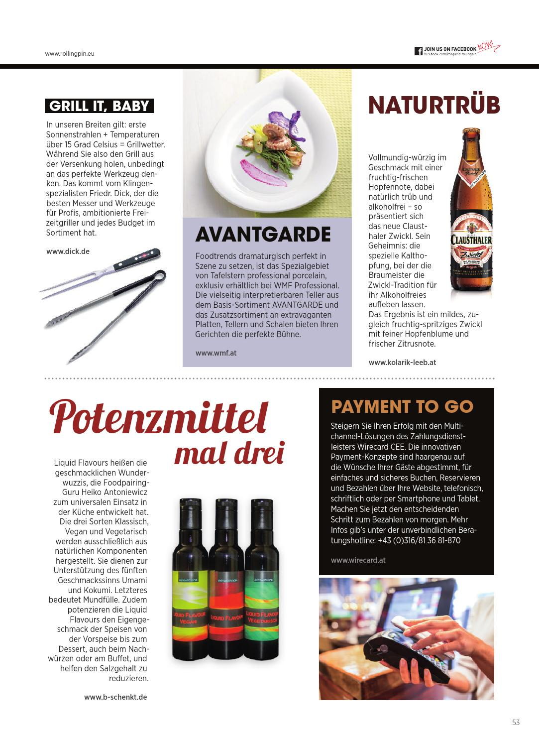 Rolling Pin 156 by Rolling Pin - issuu