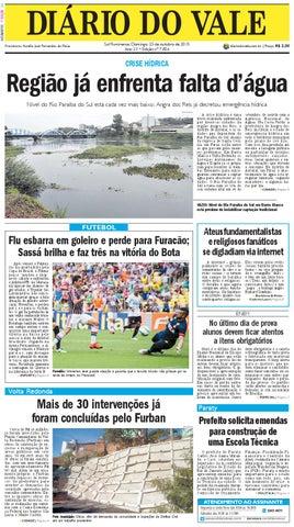 1cf0ac31c88 7826 diario domingo 25 10 2015 by Diário do Vale - issuu