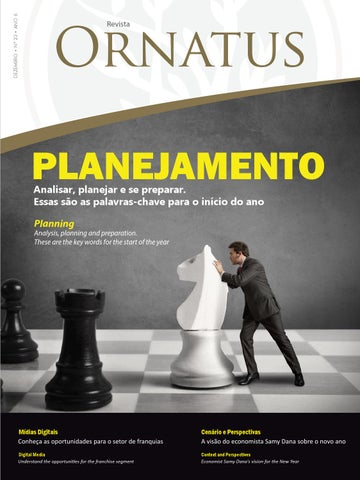 Revistaornatusdezembro by Alex Canale - issuu b2ccd3c78db