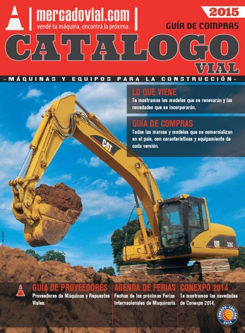 Catalogo Vial 2015 By Mercadovial Issuu