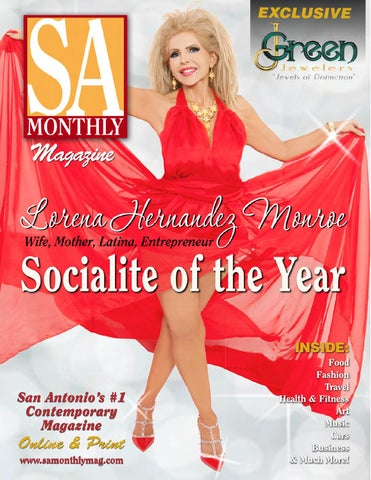 Sa monthly magazine by samonthly mag issuu publicscrutiny Image collections