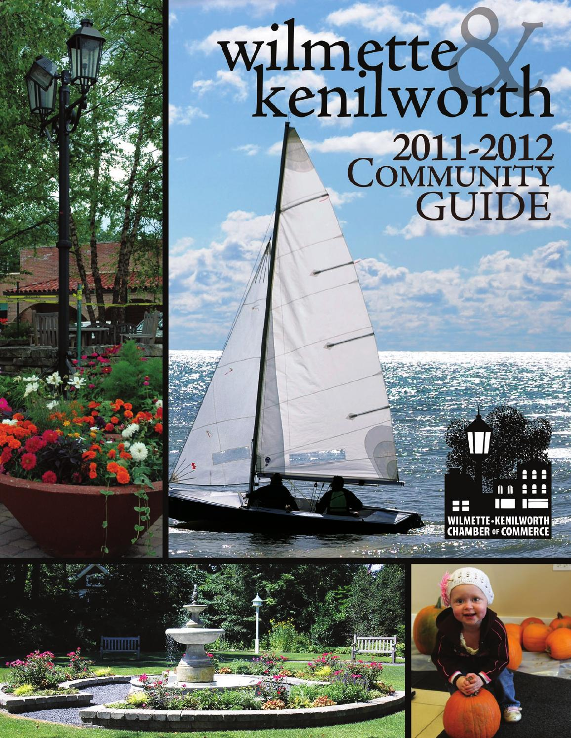 Wilmette 2011 Community Guide by jDubbs Creative - issuu