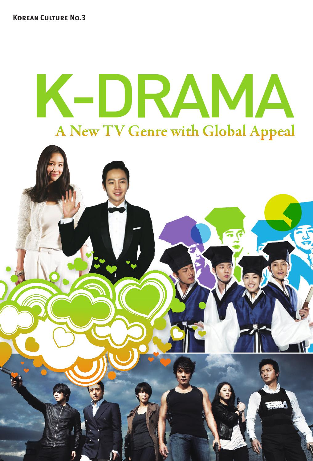 2011 k drama en 0119 by KOCIS - issuu