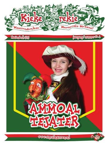 ab986d04c49c78 Kiekerekie 2015 by Kickvors Media   Communicatie - issuu