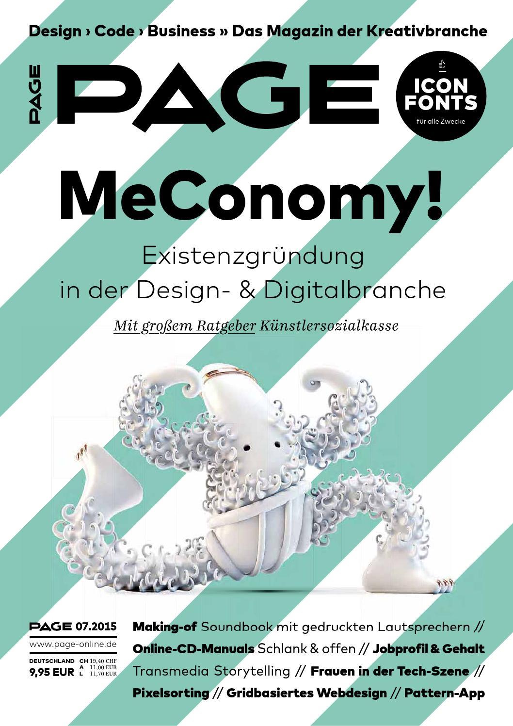Page 德国 2015年7月 by Ralph - issuu