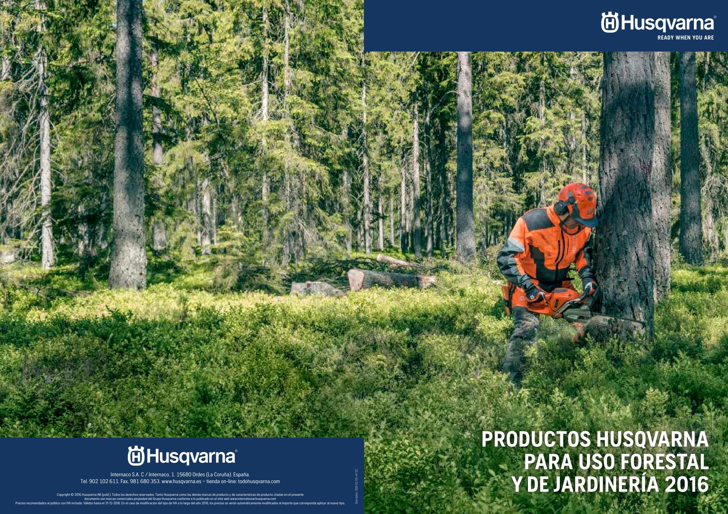 "Metal duro-sierra de cadena para Husqvarna Profi-motosierras XP .3//8/"" 45cm; 1,5mm"