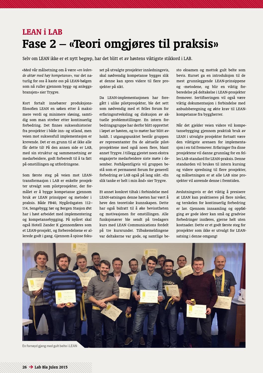 e19484f3 Lab bla 2 2015 by Bodoni - issuu