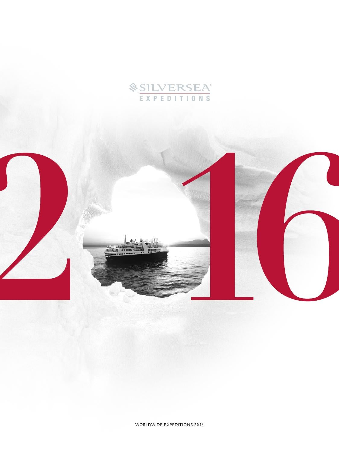 2016 silversea expeditions asia pacific by silversea cruises issuu thecheapjerseys Images