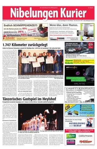 03mi16 nibelungen kurier by Nibelungen Kurier - issuu