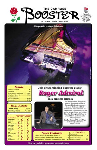 January 19 2016 camrose booster by the camrose booster issuu page 1 publicscrutiny Image collections
