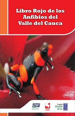 Libro rojo anfibios by FERNANDO CASTRO HERRERA - issuu