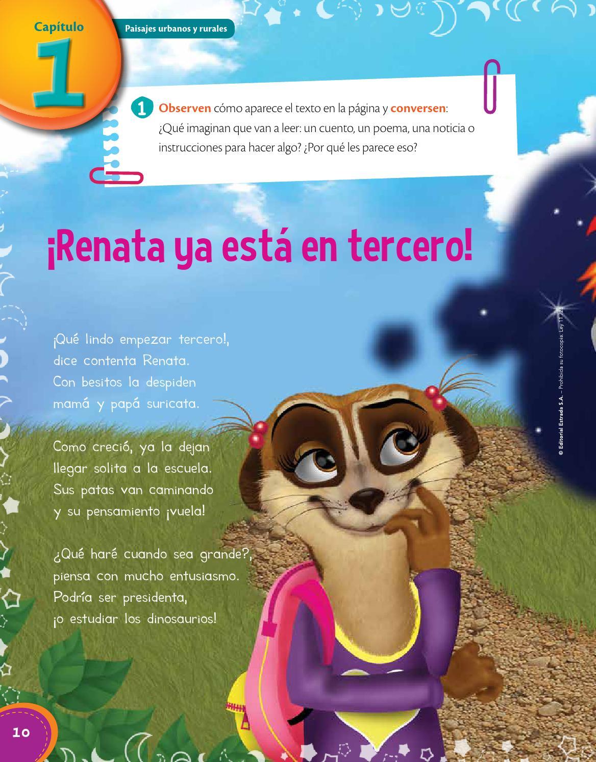 Renata La Suricata 3 By Macmillan Publishers Sa Issuu