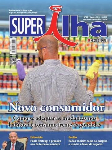 89d3fe87eeeb5 Revista Super Ilha 88 by Next Editorial - issuu