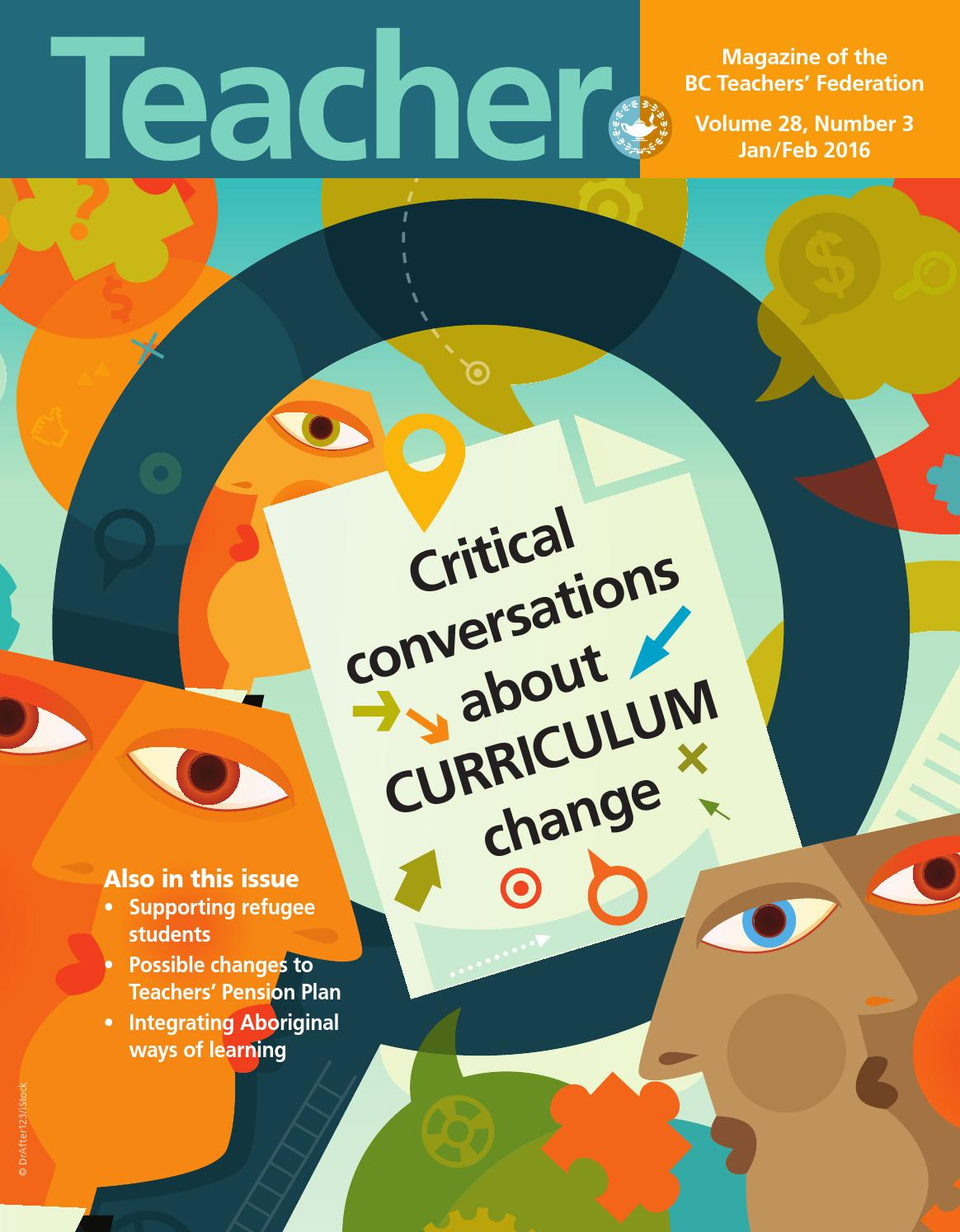 TEACH Magazine – Education for Today and Tomorrow | L ...