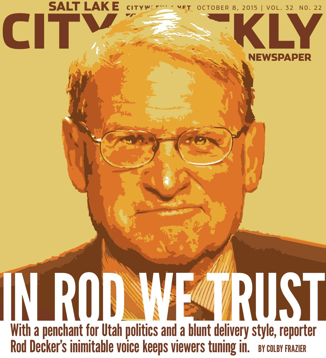 City Weekly Oct 8, 2015