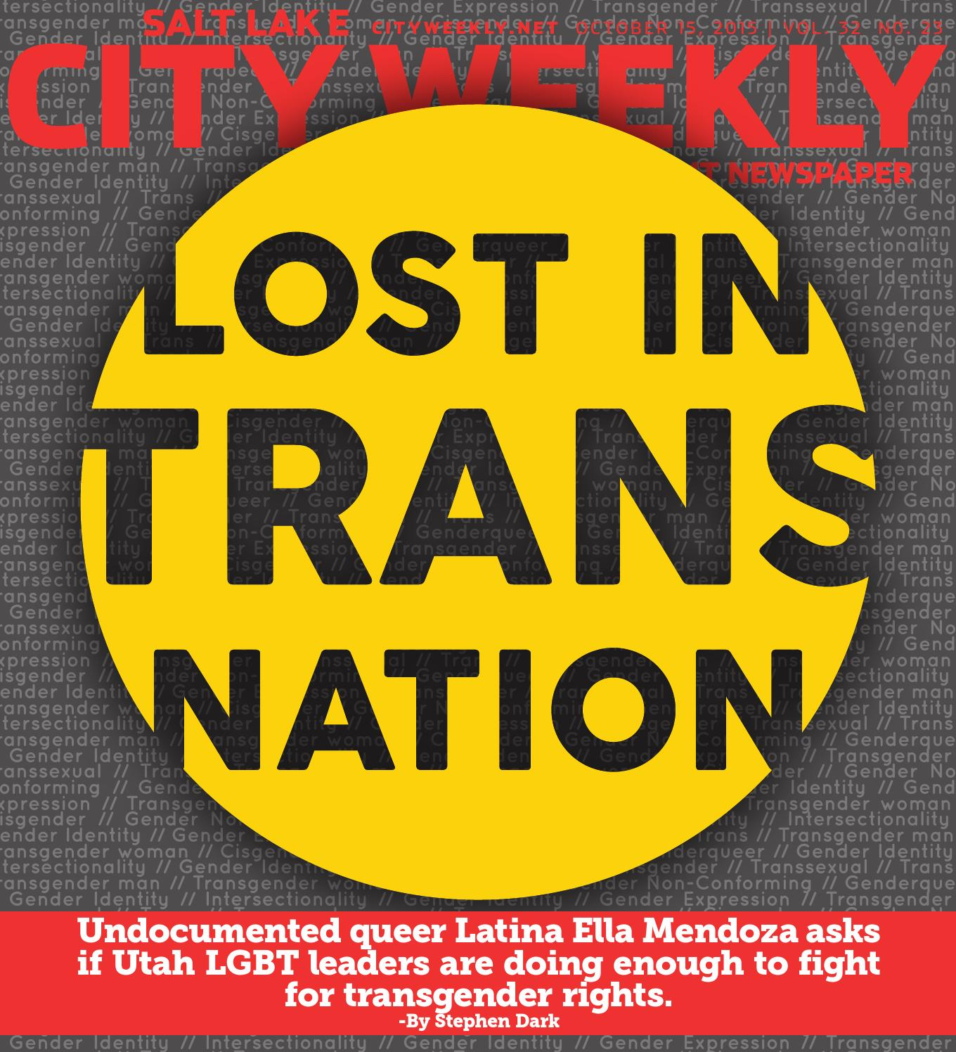 official photos 93579 6f006 City Weekly Oct 15, 2015 by Copperfield Publishing - issuu