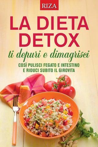 la perdita di peso pulisce la dieta detox