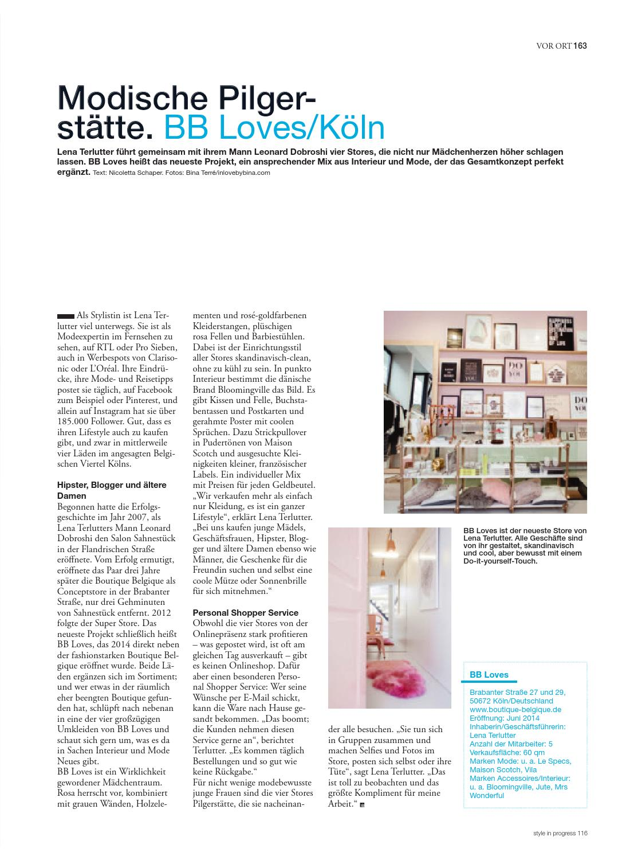 style in progress 1.16 DE by UCM Verlag issuu