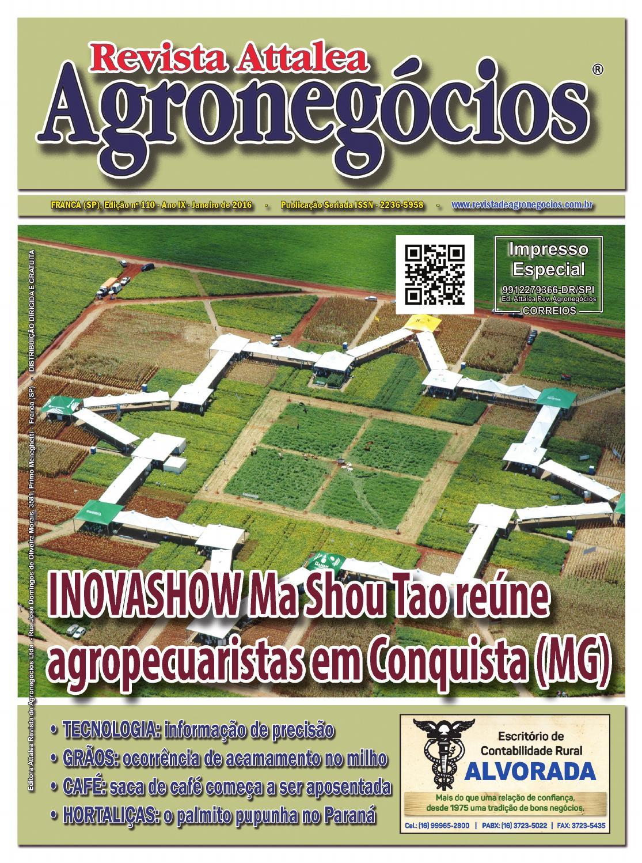 revista de agronegcios edio n