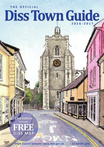Diss town guide 2018-2019 by falcon publications issuu.