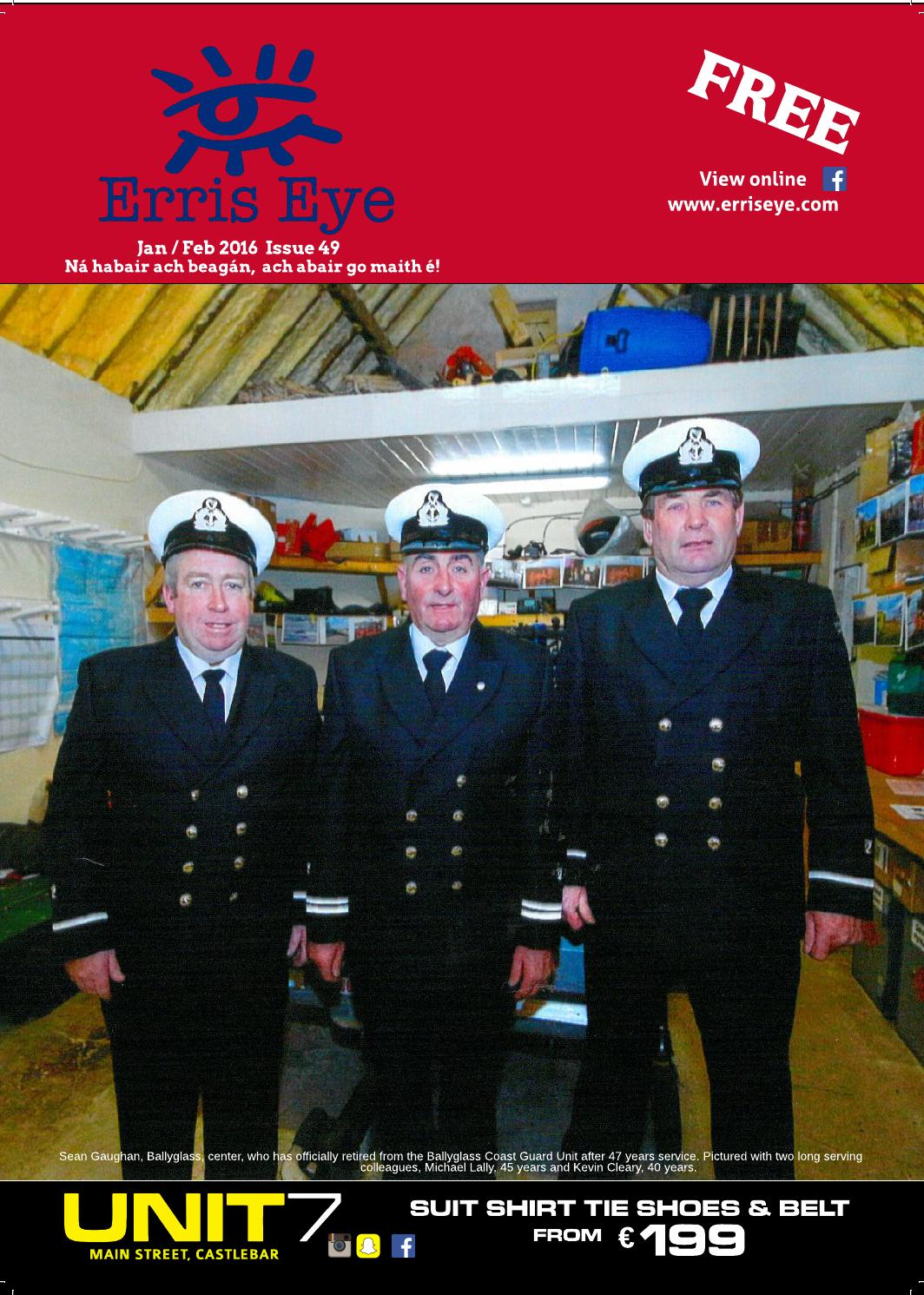 Mayo County Council Annual Report