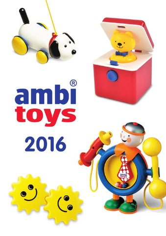 Ambi Toys Catalogue 2016 By Galt Toys Issuu