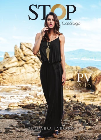 314fa95f1 Stop catalogo pv2016 by Inworks S.A deC.V - issuu