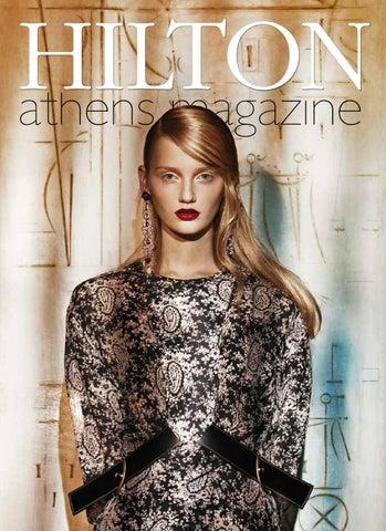 HILTON athens magazine Ιssue 29 - Autumn 2016 by Hilton Athens - issuu ad171a732a7