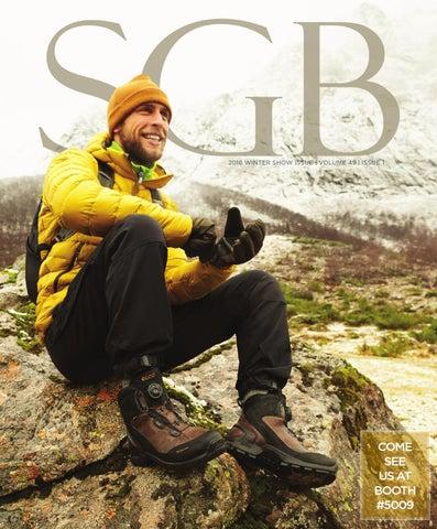 4d46c757b891 SGB 1601 by SportsOneSource - issuu