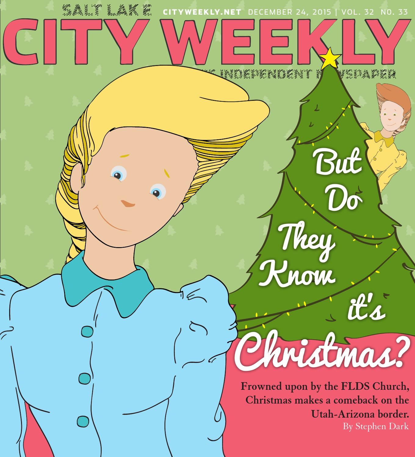 City Weekly Dec 24 2015 by Copperfield Publishing issuu