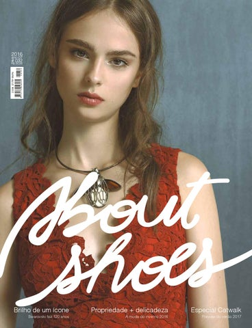About Shoes  032 by EDITORA NOVE - issuu 2fe9a4a5b2