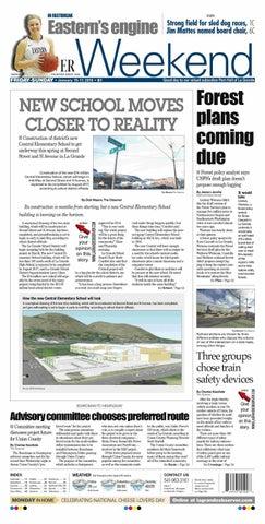 Ot Newspaper Roblox Egg Hunt 2013 The Observer Paper 01 15 16 By Northeast Oregon News Issuu