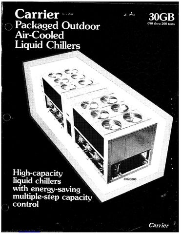 Ebook-7963] carrier tech support chiller manual | 2019 ebook library.