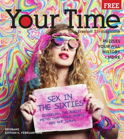 50fc0eb93fb Your Time Brisbane February 2016 Edition