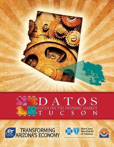 Datos az15 book by arizona hispanic chamber of commerce issuu fandeluxe Gallery