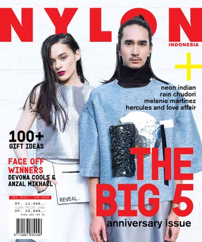bd0e6677010 Nylon INDONESIA   Desember Januari 2016 by Haris Juniarto - issuu