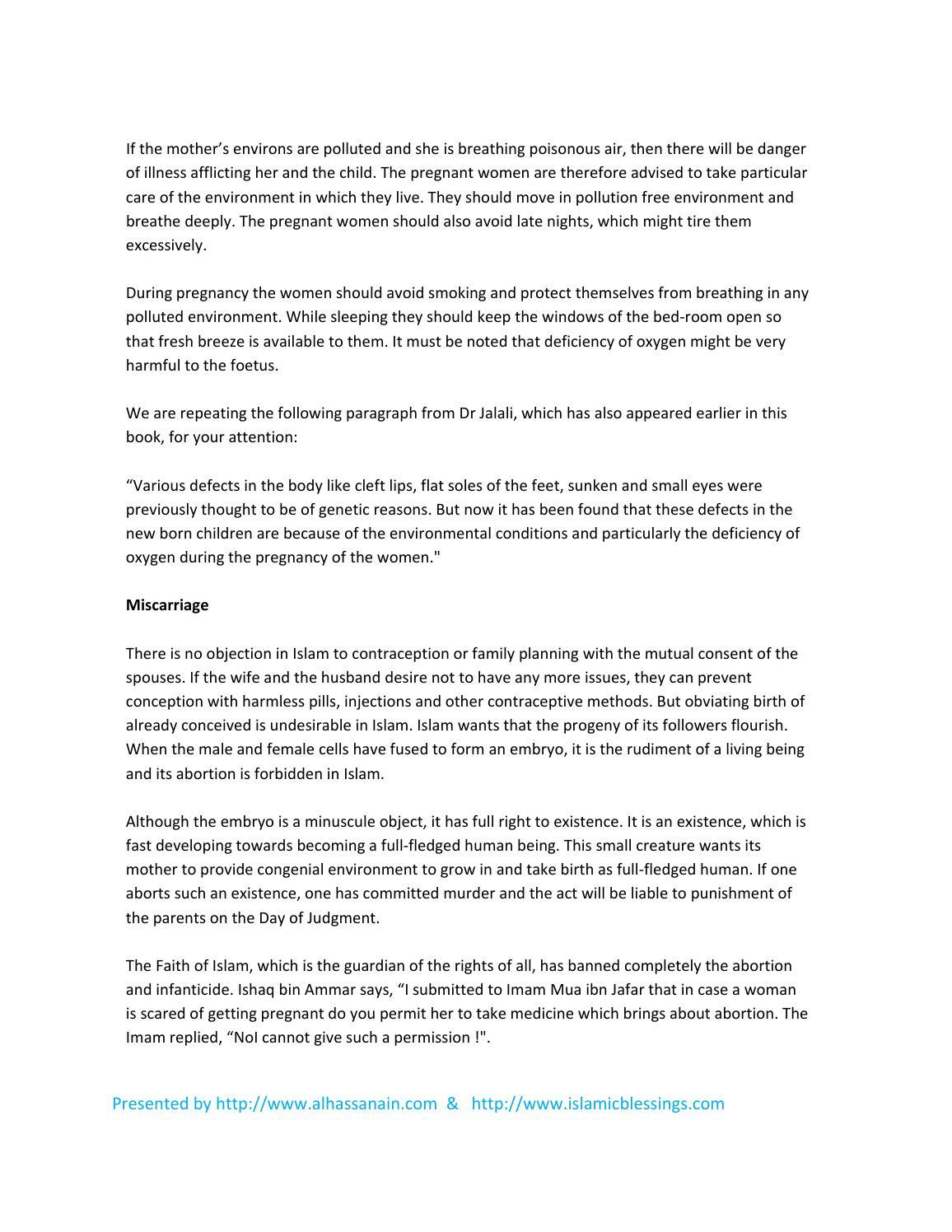 Principles of upbringing children by SYED MUHAMMAD JAWED - issuu