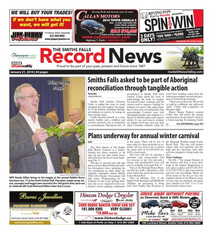 b910ef268e10d Smithsfalls012116 by Metroland East - Smiths Falls Record News - issuu