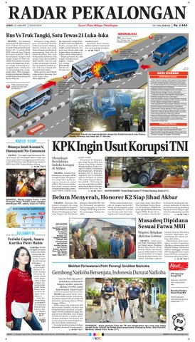Radar pekalongan 22 januari 2016 by Radar Pekalongan - issuu 754bcb6f4a