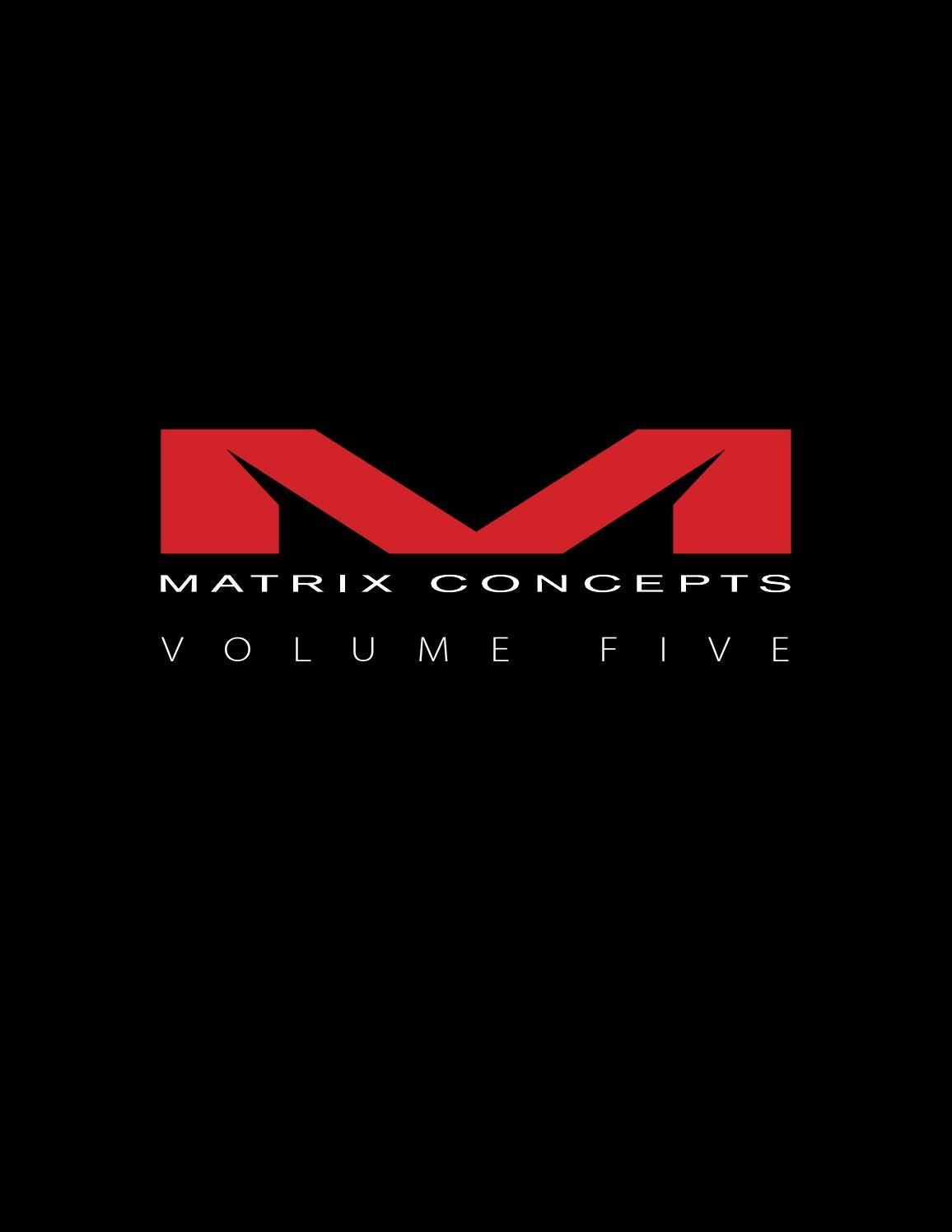 Matrix Concepts A2M Mini Aluminum Stand White