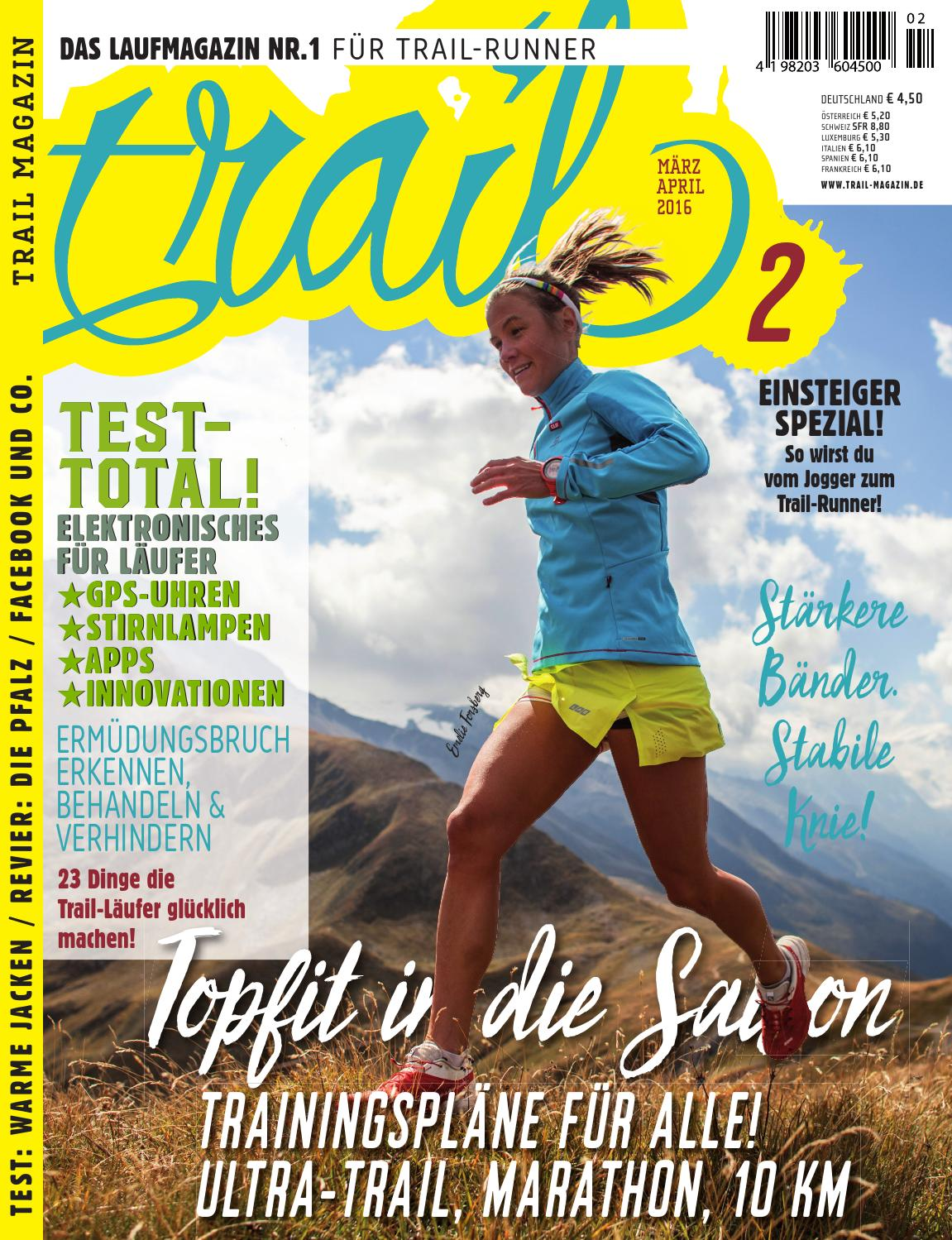 TRAIL 22016 Preview by TRAIL Magazin issuu
