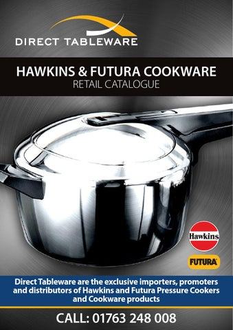Futura Pressure Cooker Safety Valve Original Hawkins Spare Parts Code F10-12