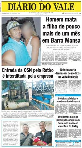 c693256662 7909 diario do vale sexta feira 22 01 2016 by Diário do Vale - issuu