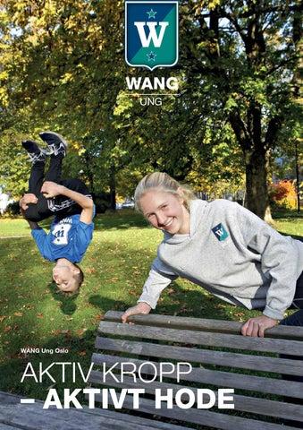 Wang ung oslo
