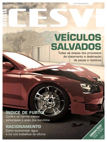 27394d76606e8 Revista CESVI 96 by Jhow Pereira - issuu