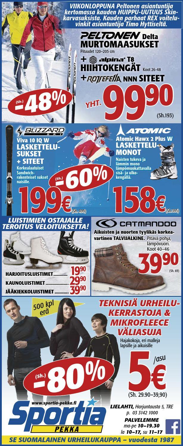 Spekka 2301 93534 01 v4 by Sportia-Pekka Sportia-Pekka - Issuu