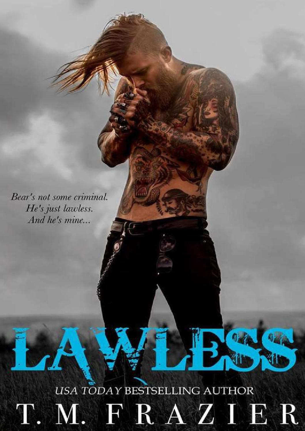 85894655b T m frazier série king %233 lawless %28revisado%29 by Mariah - issuu
