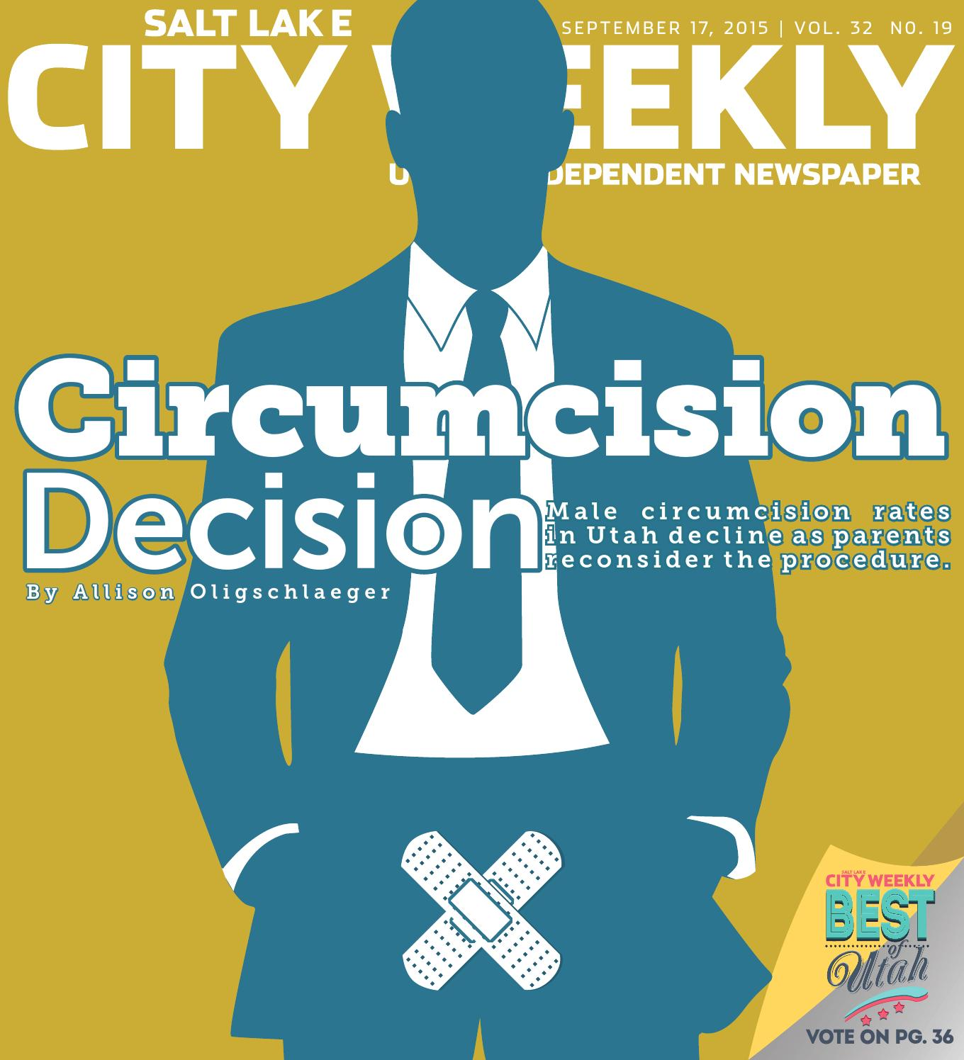City Weekly Sept 17, 2015 by Copperfield Publishing - issuu